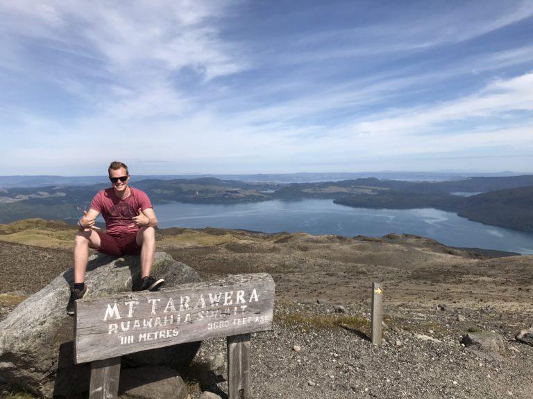 My Days in New Zealand Week 3