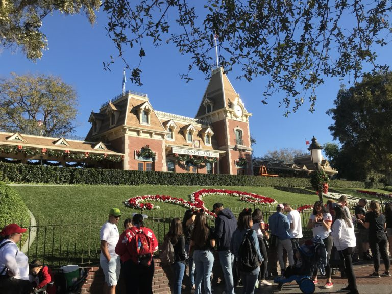 Read more about the article Disneyland California