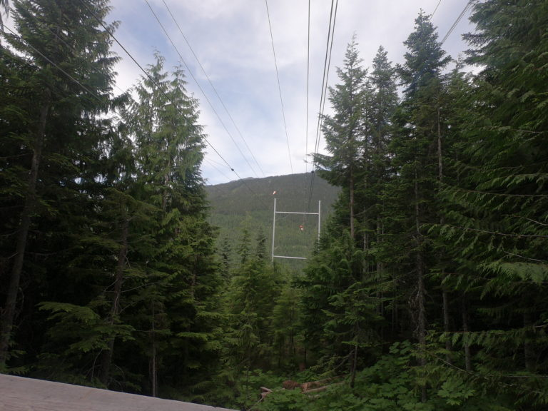 Longest Zipline in North America